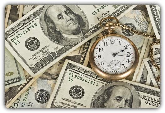 Микрозаймы за 5 минут без проверки кредитной истории