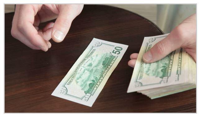 Предлагаю услуги кредитного донора