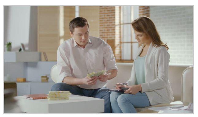 Стану кредитным донором для получения кредита