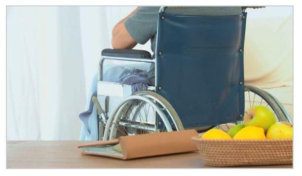 Инвалидность 3 группы что дает