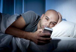 Будут ли наказывать коллекторов, если смс присланные ними должник читает ночью